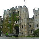 Hever Castle by Kimberley  x ♥ Davitt