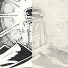 Salt by Dylan Mazziotti