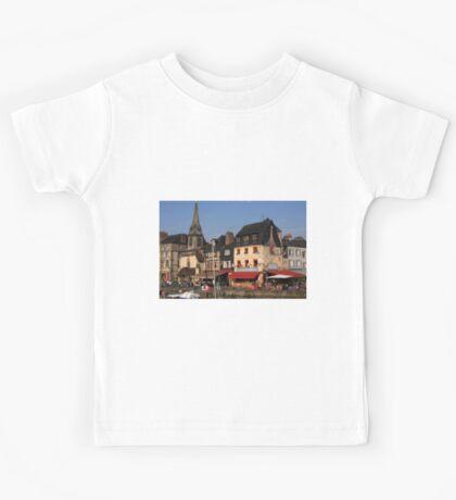 France Kids Tee