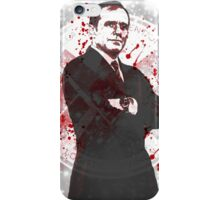 Agent Coulson iPhone Case/Skin
