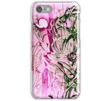 Focal Point II iPhone Case/Skin