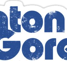 Clinton GORE 92 Sticker
