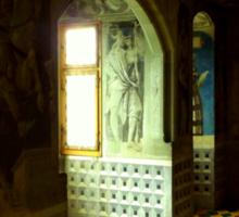 Kloster St. Georgen Sticker