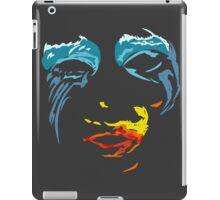 Lady Gaga - Red yellow and blue iPad Case/Skin