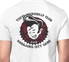 Tokyo Rockabilly Club Unisex T-Shirt