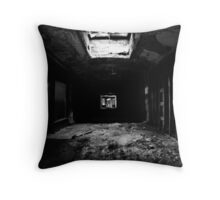 Lister Block - Reciprocity Failure Throw Pillow