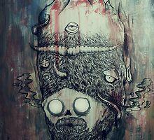Seventh Head by Prodius