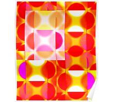 Digital Origami Poster