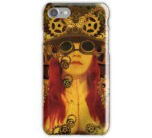 Prayers dedicated to the clockwork iPhone Case/Skin