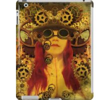 Prayers dedicated to the clockwork iPad Case/Skin