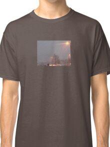 GOOD MORNING SNOW STORM  Classic T-Shirt