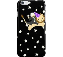 Pigfarts, Pigfarts, Here I come! iPhone Case/Skin
