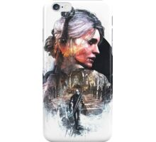 The Lion Cub of Cintra iPhone Case/Skin