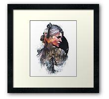 The Lion Cub of Cintra Framed Print