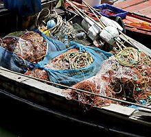 Nets by Dave Lloyd