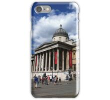 British History Museum iPhone Case/Skin
