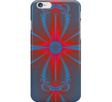 Singing Angels iPhone Case/Skin