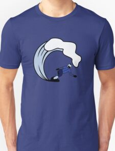 Snow Wave T-Shirt