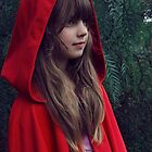 Little Red by Ashlee Hawksworth