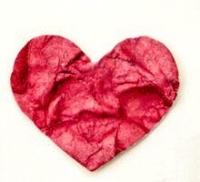 Heart Unbroken Sticker
