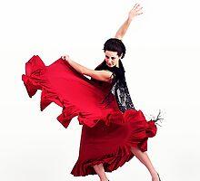 Dance! by Ron Trinca