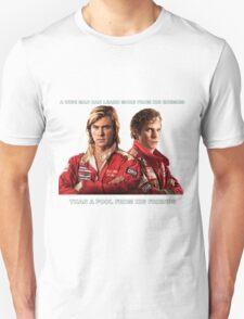 Best Enemies Unisex T-Shirt