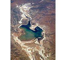 Lake Callabonna Photographic Print