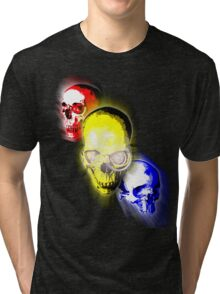 Primary Colors Tri-blend T-Shirt