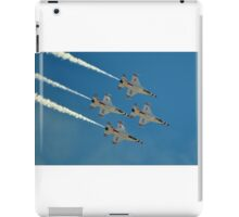U.S. Air Force Thunderbirds iPad Case/Skin