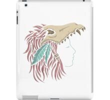 Nymeria (colour) iPad Case/Skin