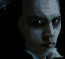 Sweeny Todd by youngans