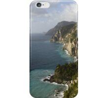 Amalfi Coastline  iPhone Case/Skin