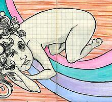 moleskin sketches 4 by CadetCactus