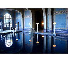 Reflecting Pool Photographic Print