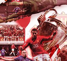 Champions League by B8SY