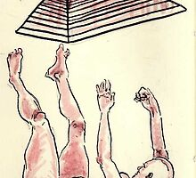 moleskin sketches 8 by CadetCactus