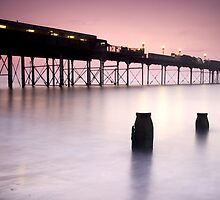 WAITING ON THE SUNRISE by GemPhotography