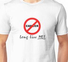 Beat Cancer/Cancer Survivors T-shirt Unisex T-Shirt