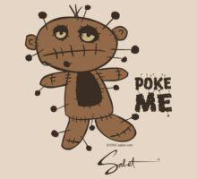 Poke Me! by Sabet Brands by sabet