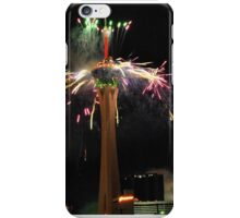 New Year's Eve Fireworks iPhone Case/Skin