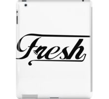 Fresh Lines | OG Collection iPad Case/Skin