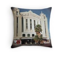 Palais Throw Pillow