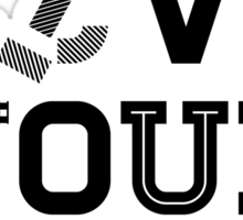 Live Love Your Life V2 | OG Collection Sticker