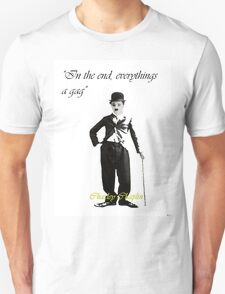 Lifes a Gag T-Shirt