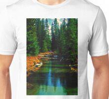 Quiet Creek Unisex T-Shirt