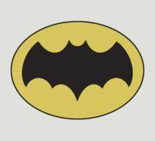 Batman '66 by ianscott76