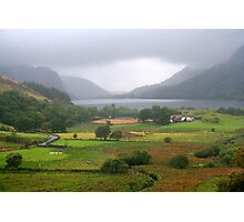 The Beauty of Wales Photographic Print