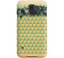 Digital Landscape #8 Samsung Galaxy Case/Skin