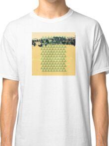 Digital Landscape #8 Classic T-Shirt