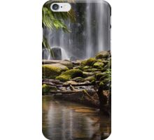 A Splash of Life iPhone Case/Skin